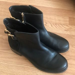ad77937ec5f31d Sam Edelman Shoes - Sam Edelman Chester Chain Boot